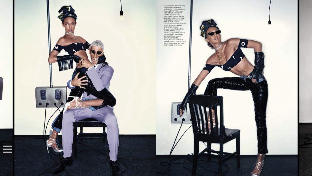 Gigi Hadid See Through & Sexy (10 Photos)