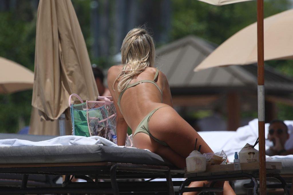 Melissa Castagnoli Sexy (40 Photos)