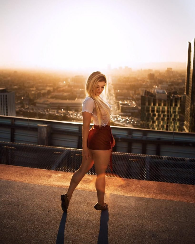 Nikki Blackketter Sexy (135 Photos + GIFs & Videos)