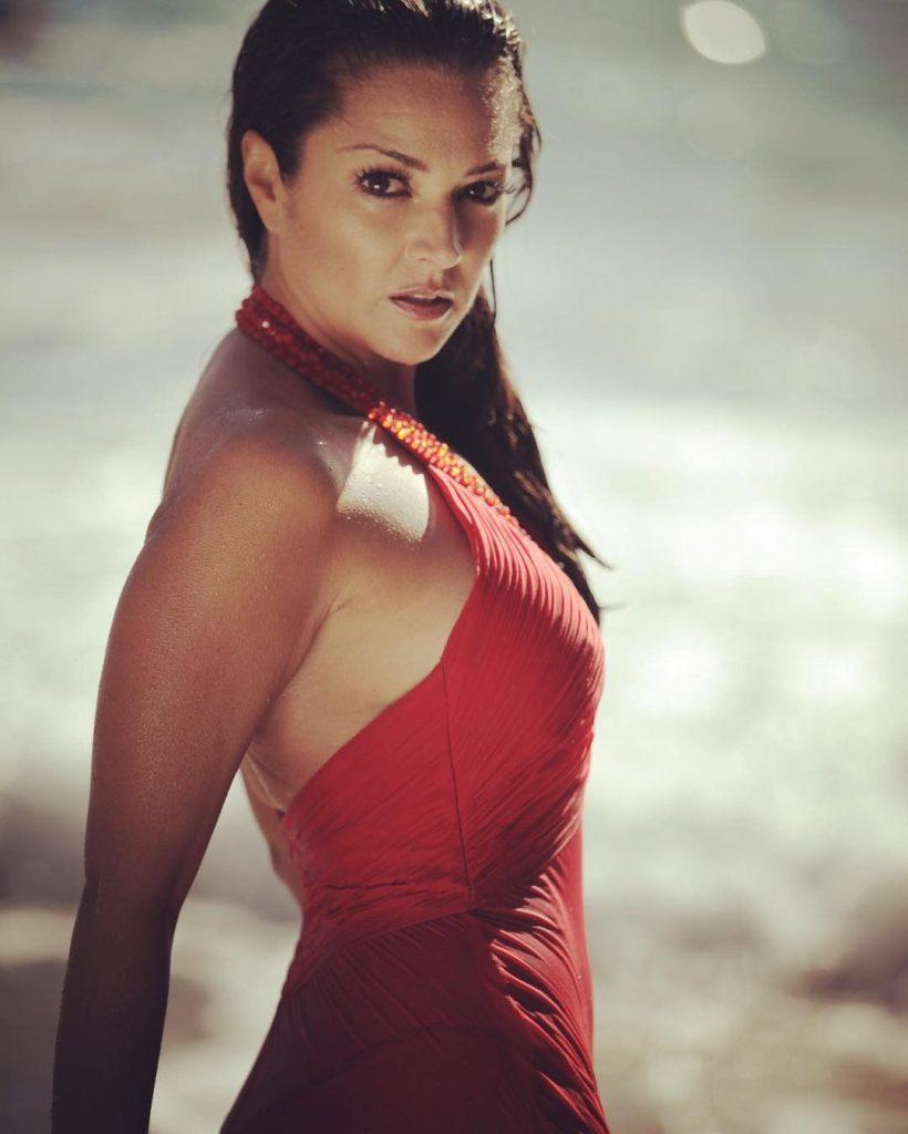 Paula Garces Nude  Sexy TheFappening 58 Photos  Gifs
