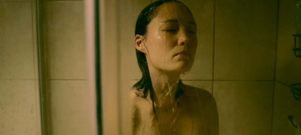 Pom Klementieff Nude – Hacker's Game (8 Pics + GIFs & Video)
