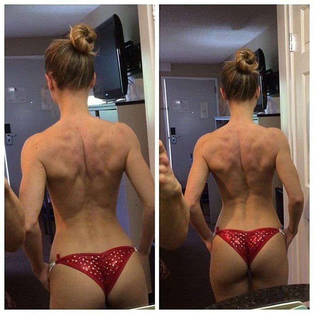 Robin Gallant Sexy (133 Photos + GIFs & Videos)
