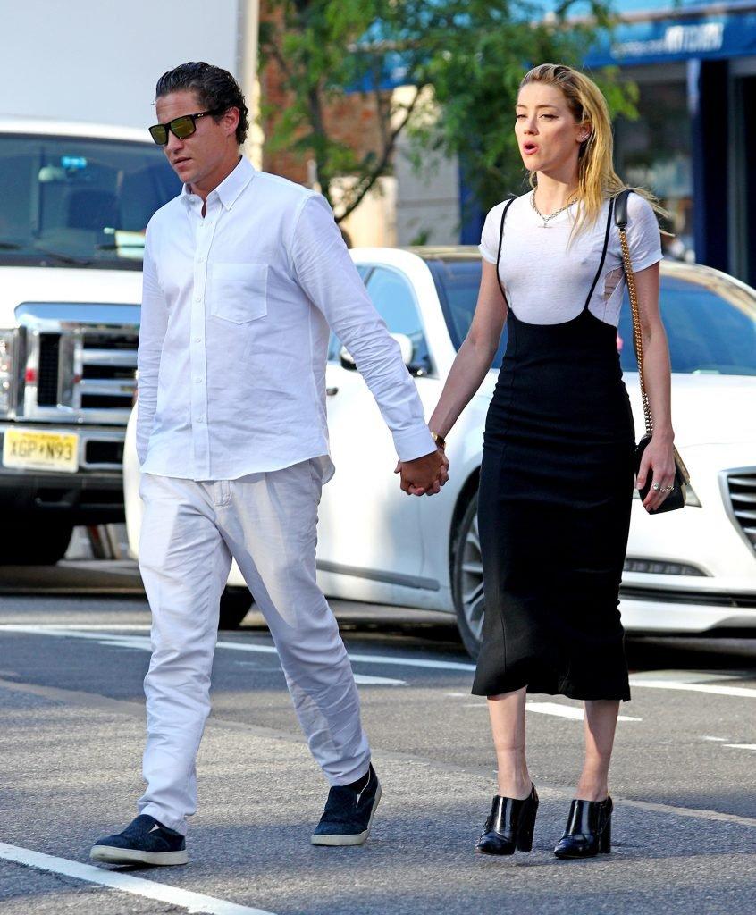 Amber Heard See Through (16 Photos)