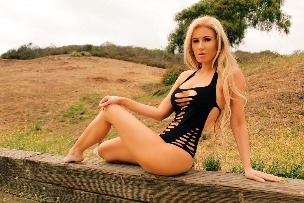 Ana Braga (11 Sexy Photos)