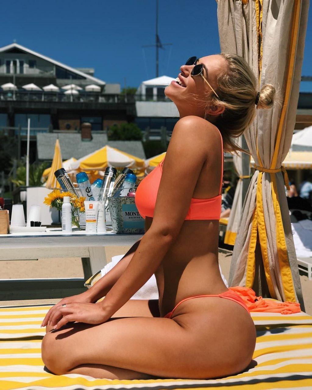 Anastasia Karanikolaou Nude & Sexy (135 Photos)