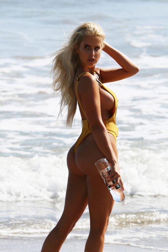Brennah Black Sexy (46 Photos + GIFs)