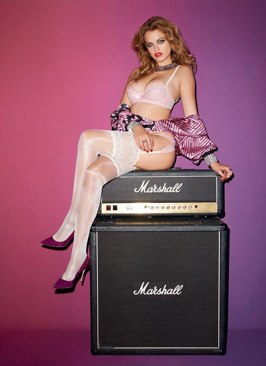 Hailey Clauson Nude & Sexy (80 Photos)
