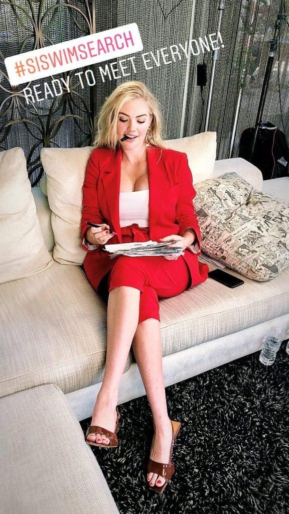Kate Upton Sexy (14 Photos)
