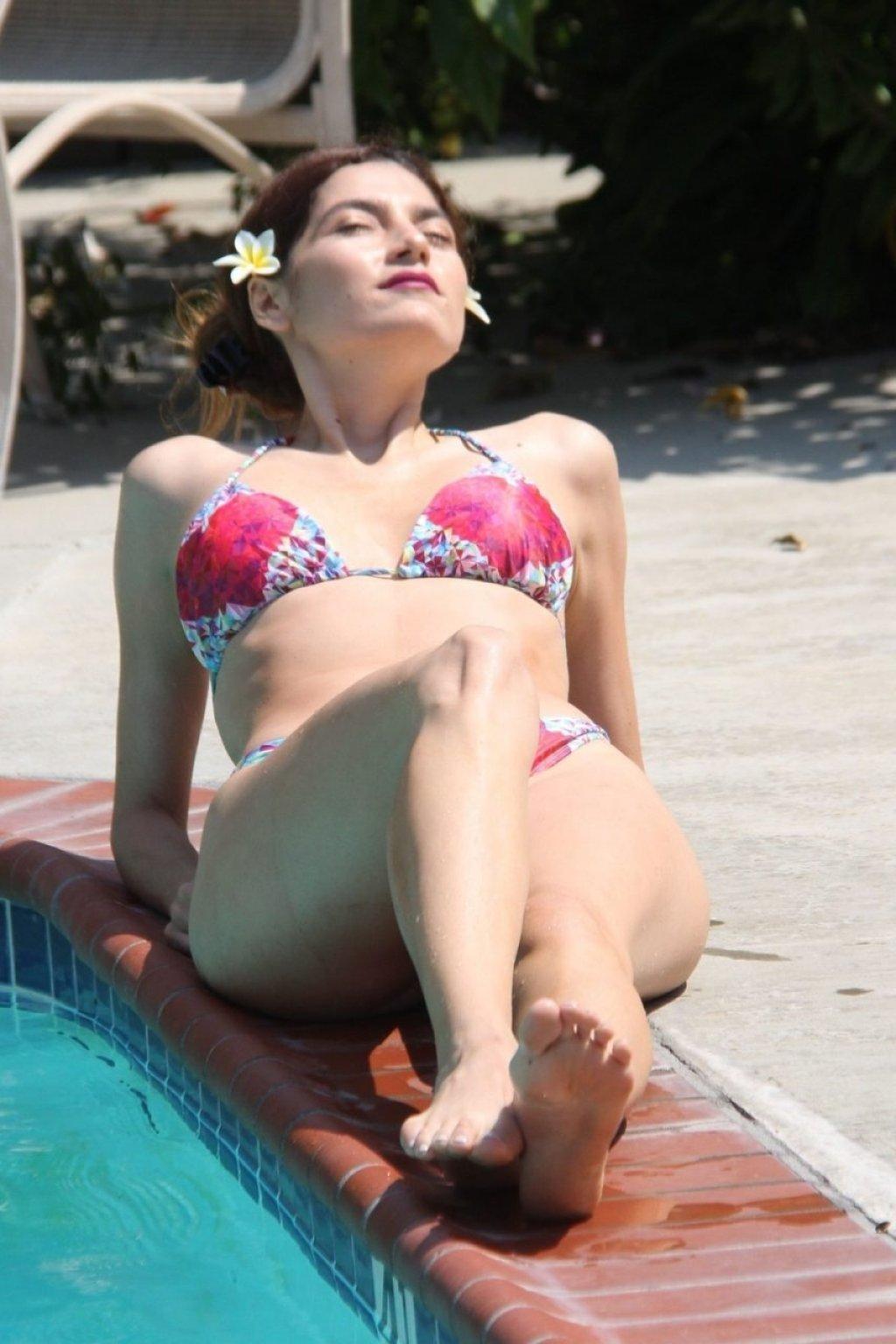 Blanca Blanco Sexy (49 Photos)
