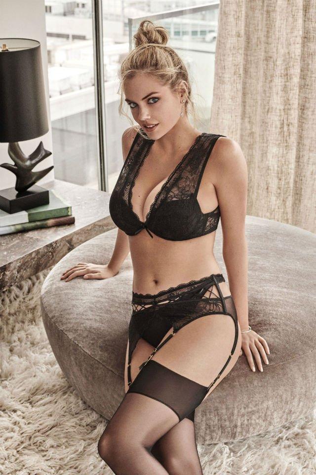 Kate Upton Sexy (7 Photos + Video)