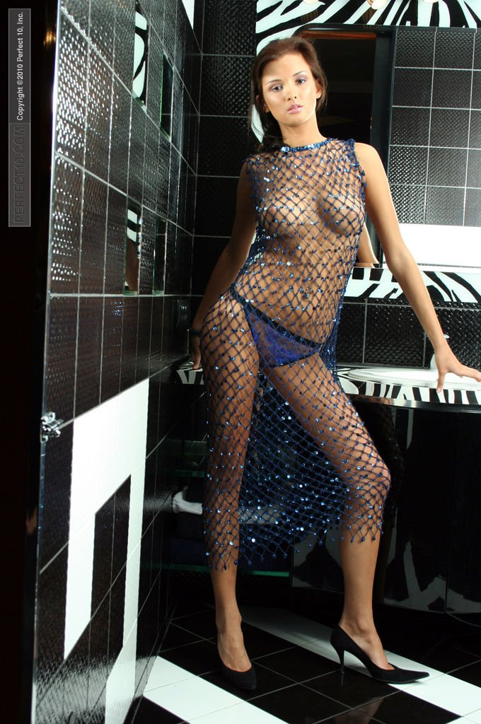 Paulina Andreeva Nude & Sexy (73 Photos)
