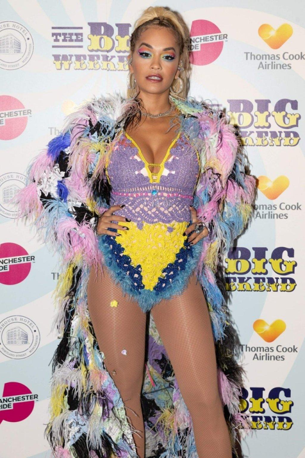 Rita Ora Sexy (120 New Photos)