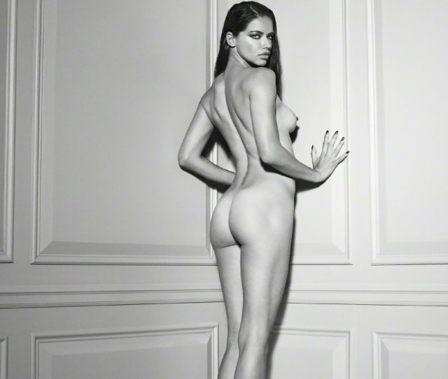 Adriana Lima Naked  Photos Thefappening