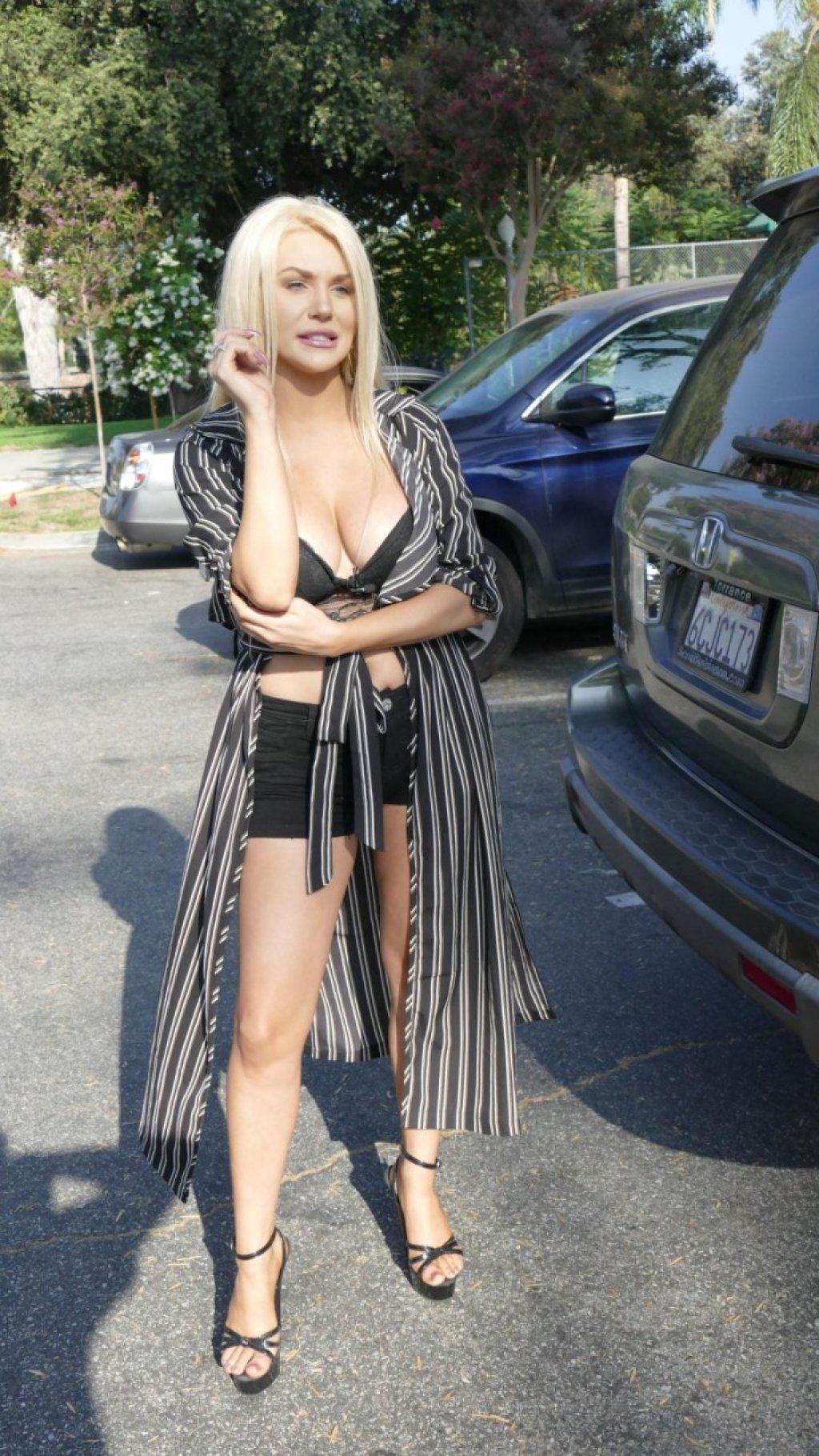 Courtney Stodden Sexy (41 Photos)