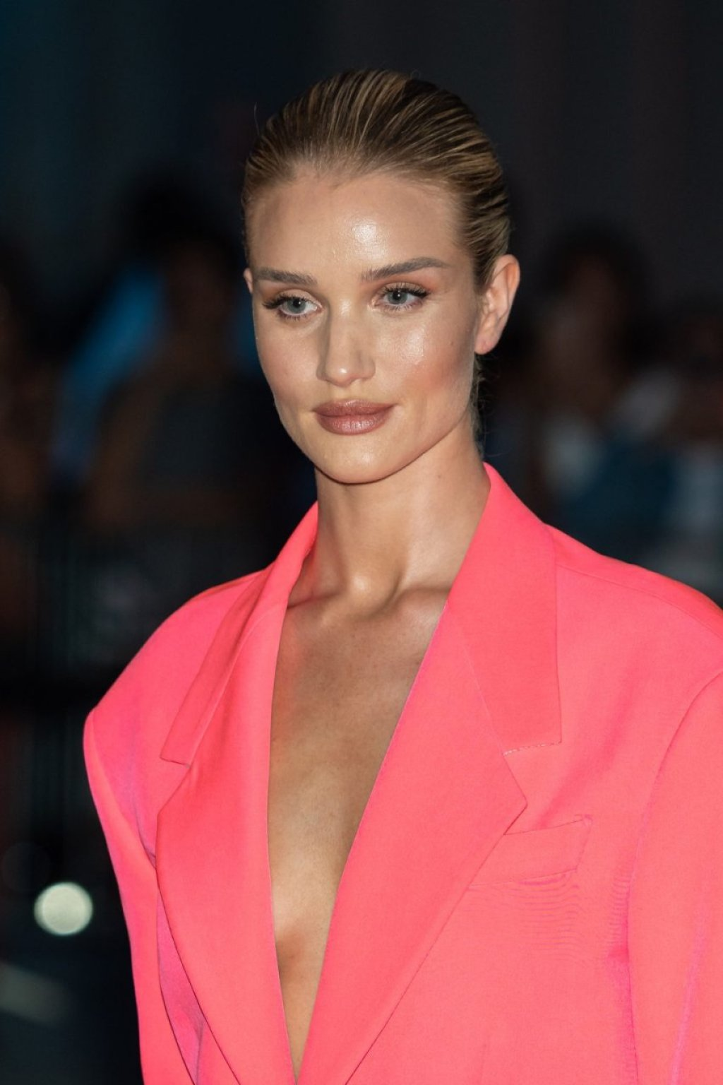 Rosie Huntington-Whiteley Braless (25 Photos)
