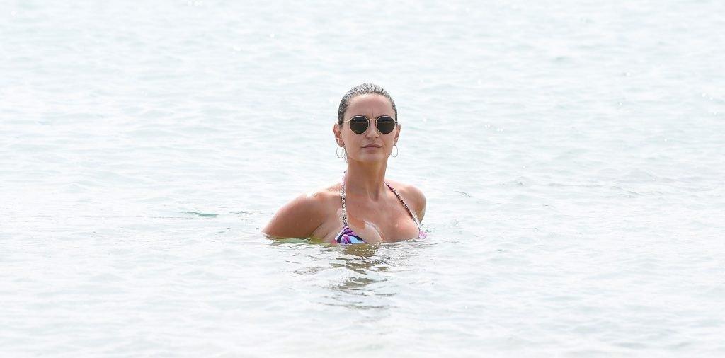 Sam Faiers Sexy & Topless (55 Photos)