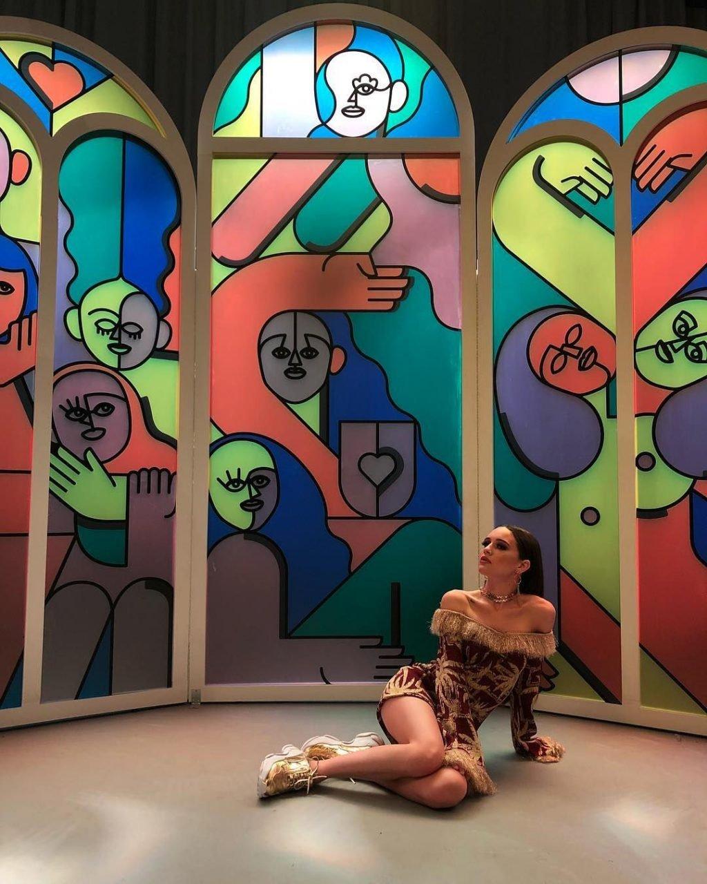 Bea Miller Sexy (66 Photos)