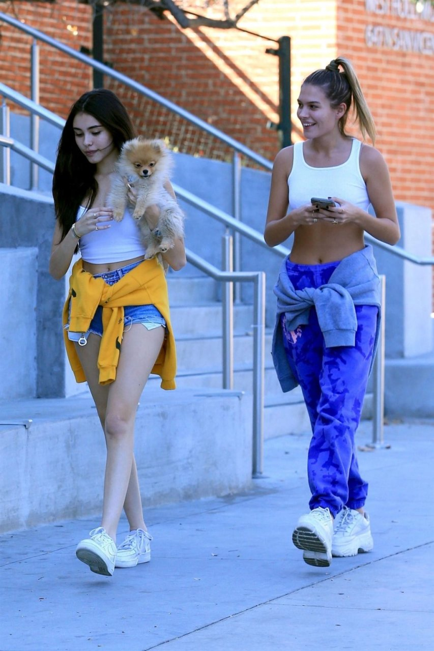 Madison Beer Hot (15 Photos)