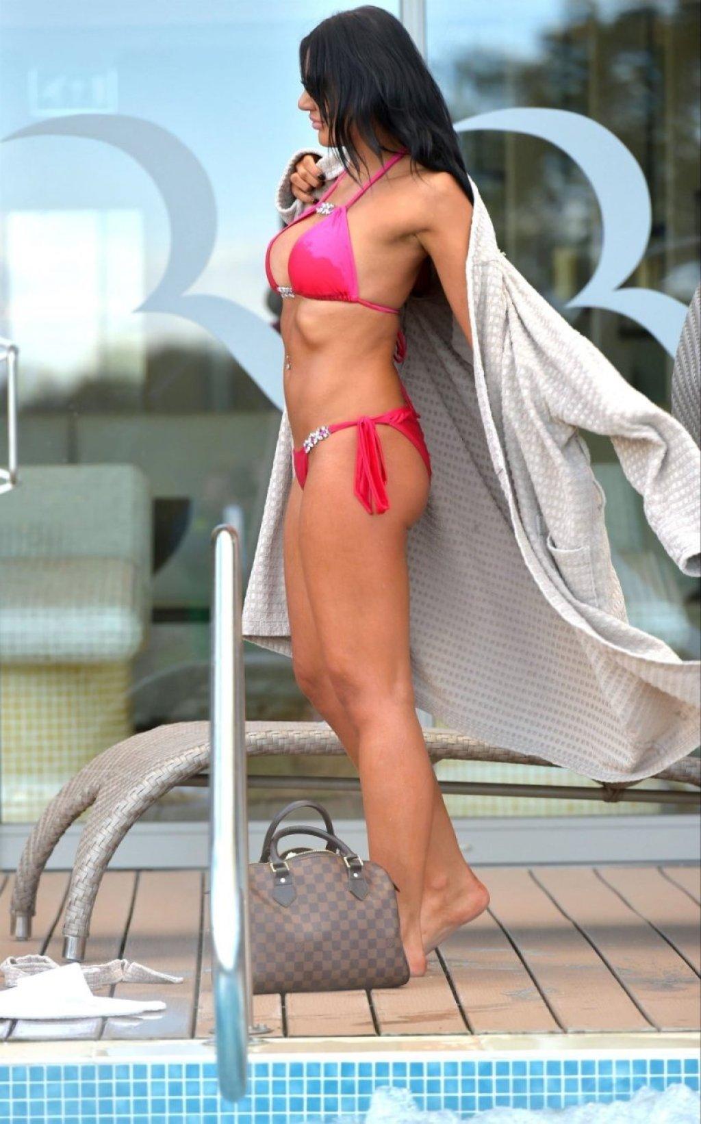 Abbie Holborn Hot (27 Photos)