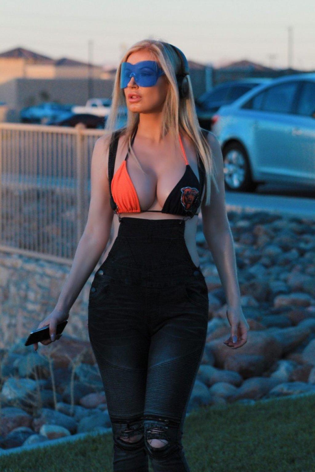 Ana Braga Sexy (9 Hot Photos)