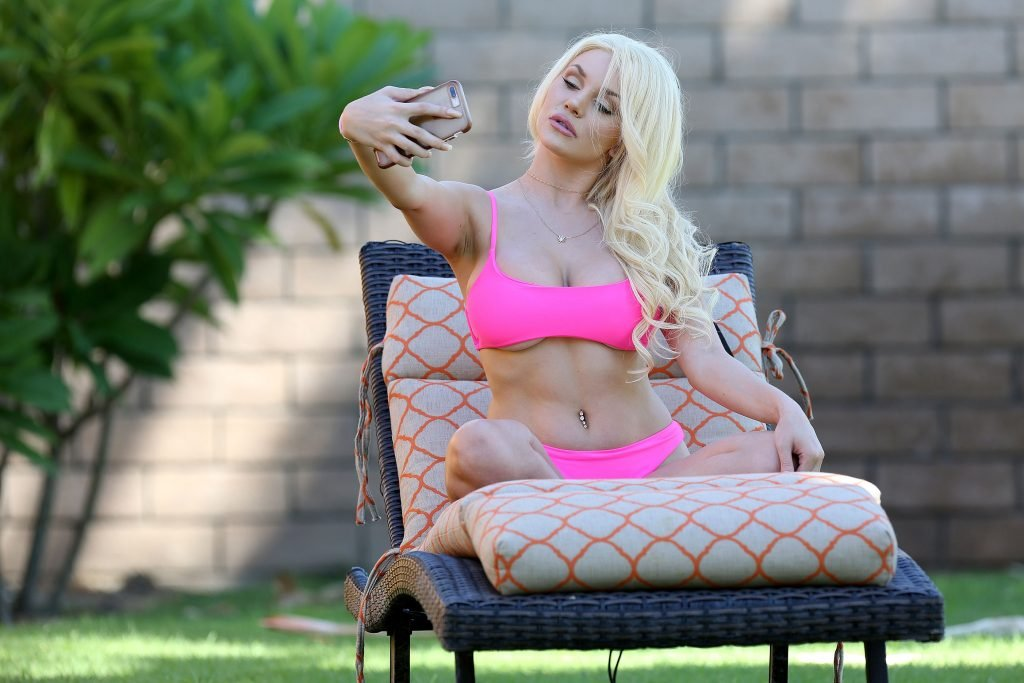 Courtney Stodden Hot (13 Photos)