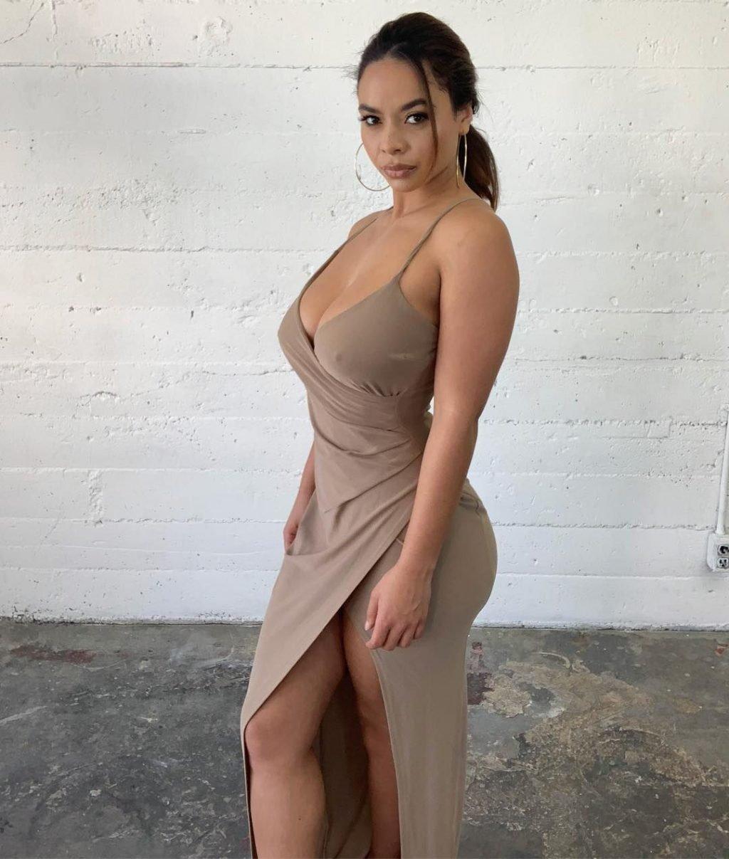Crystal Westbrooks Sexy (8 Photos)