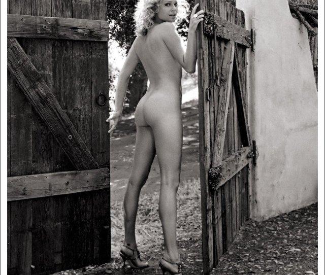 Rebecca Romijn Nude Photos Thefappening