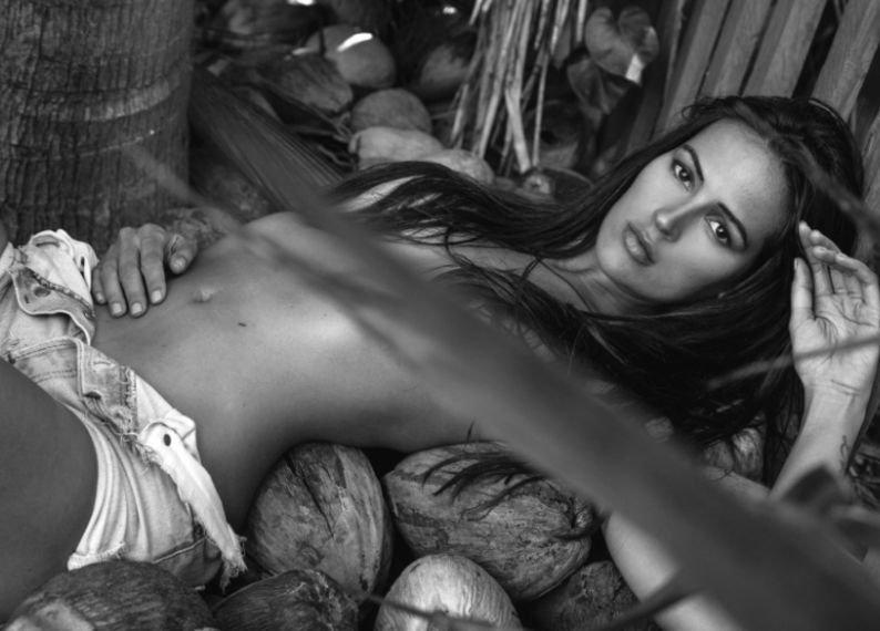 Daniela Camacho Nude & Sexy (64 Photos)