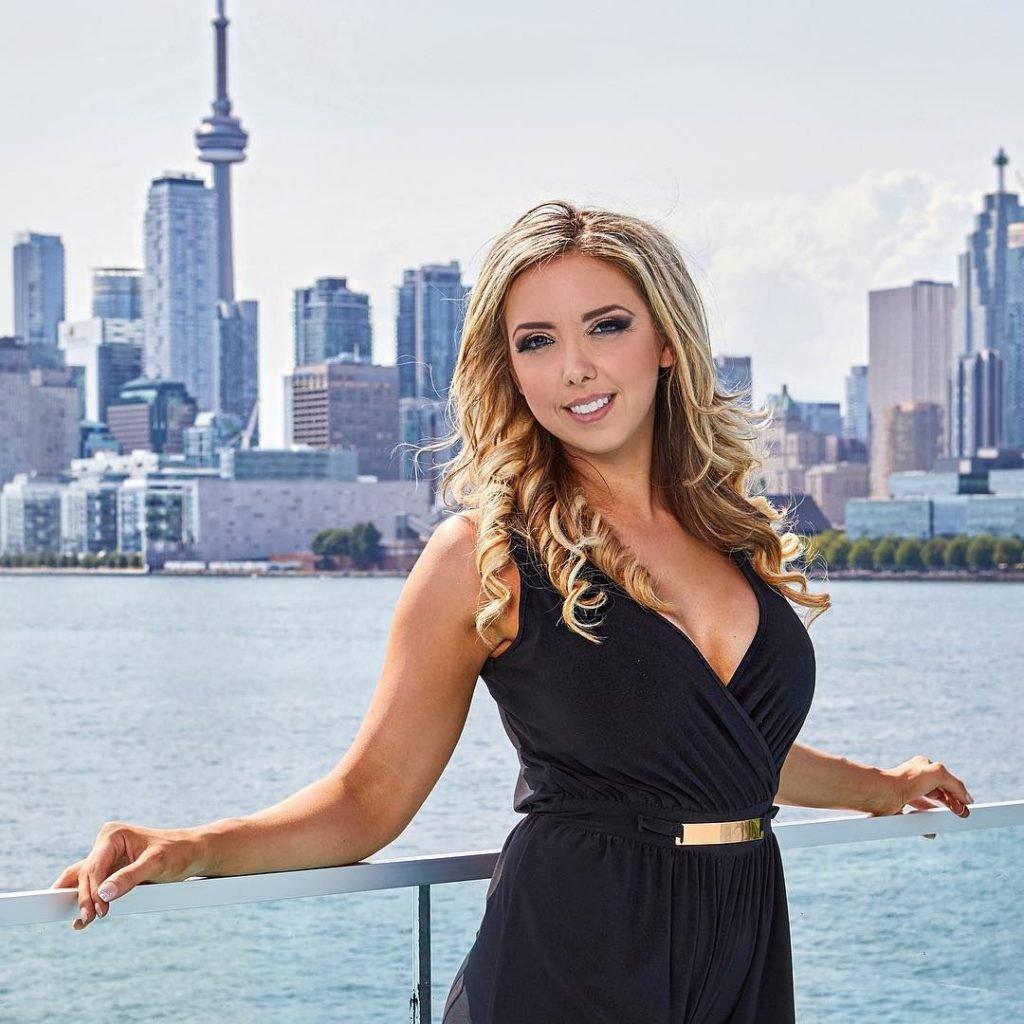 Allie (TNA) Sexy (40 Photos)