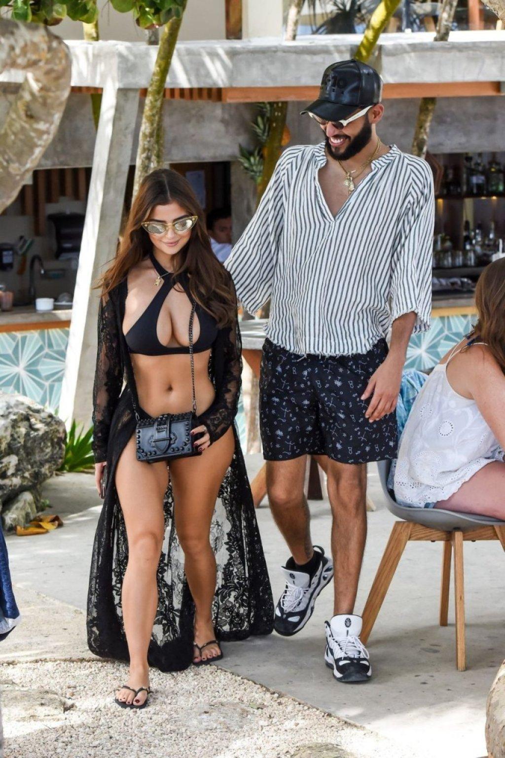 Demi Rose Sexy (44 Photos)