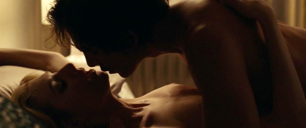 Elizabeth Debicki Nude – Widows (10 Pics + GIF & Video)