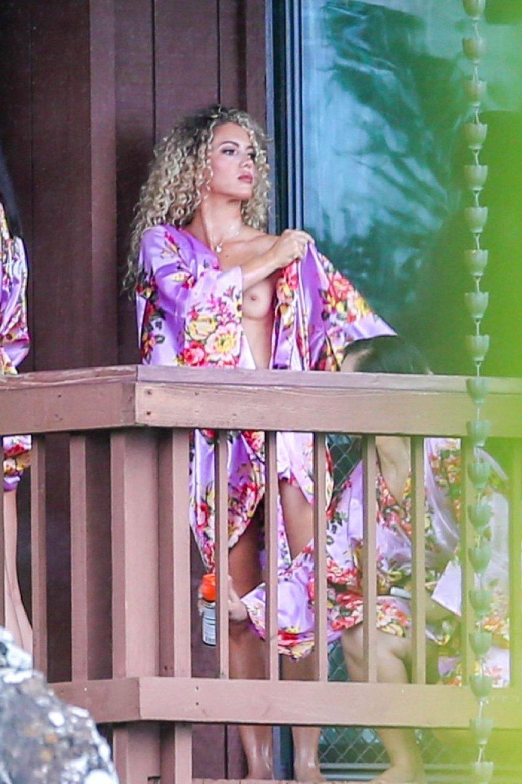 Janel Parrish Sexy (12 Photos)
