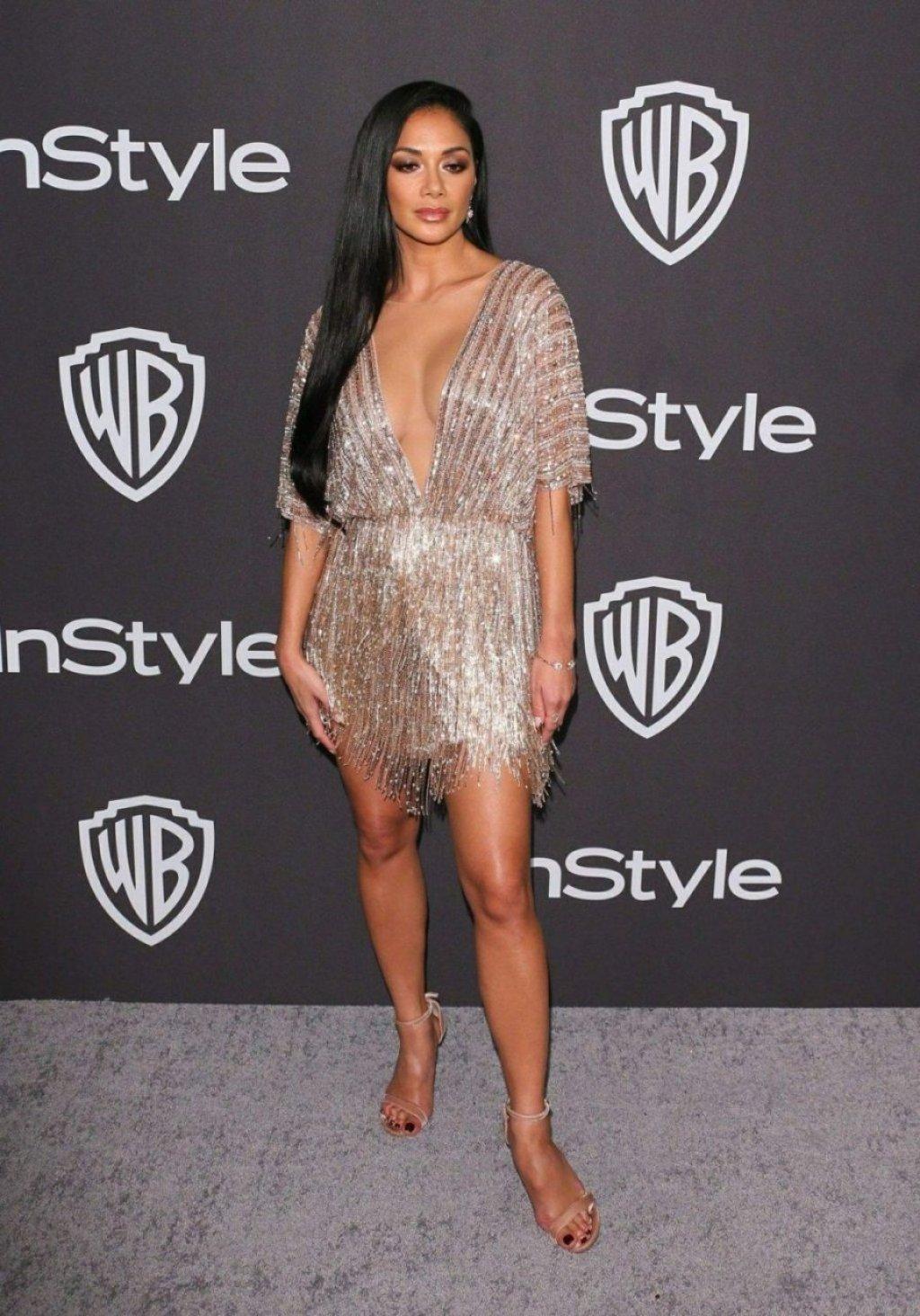 Nicole Scherzinger Hot (14 Photos)