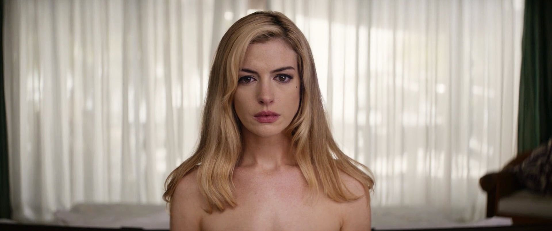 Continue Reading  E2 86 92 This Entry Was Posted In Anne Hathaway Nude