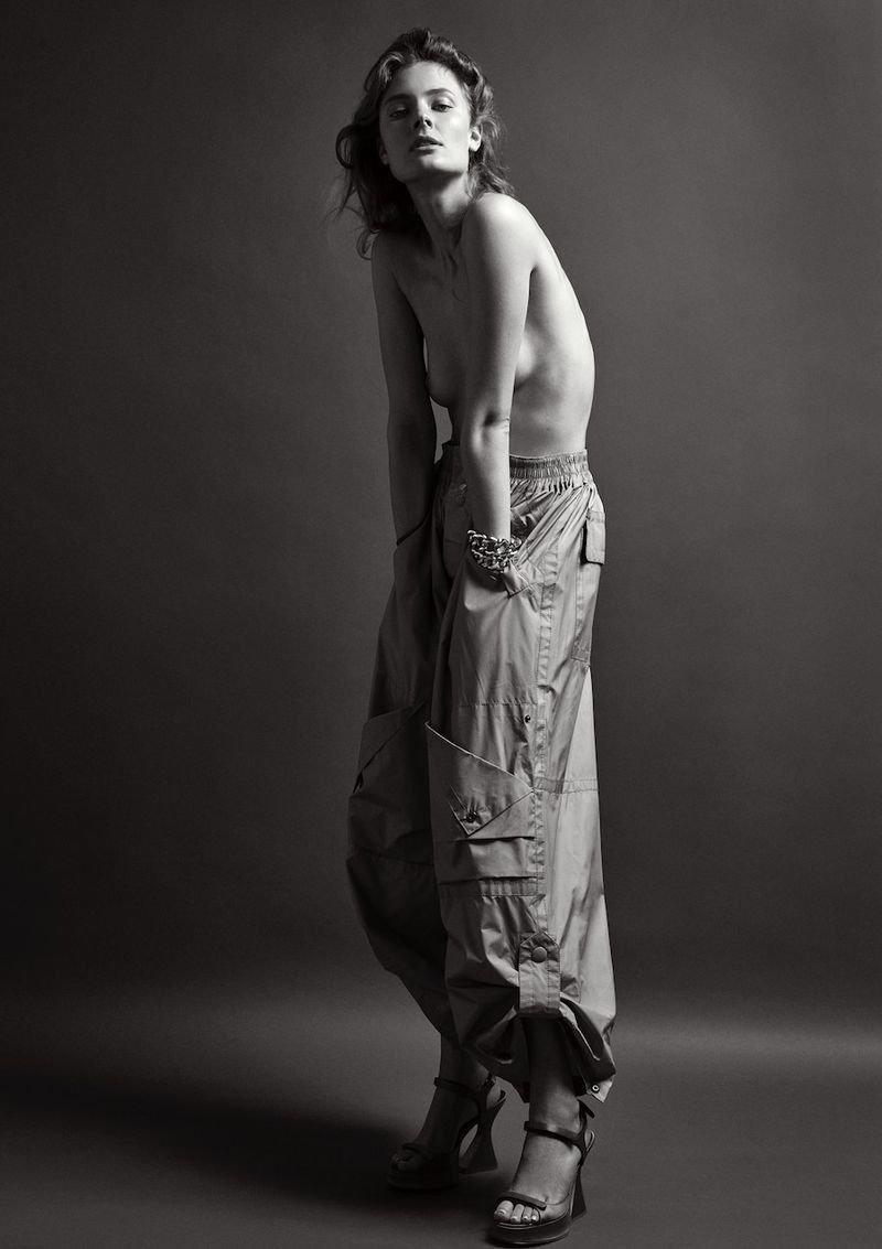 Constance Jablonski Nude (25 Photos)