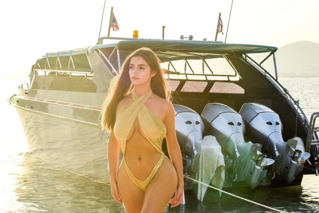 Demi Rose Sexy (43 New Photos)
