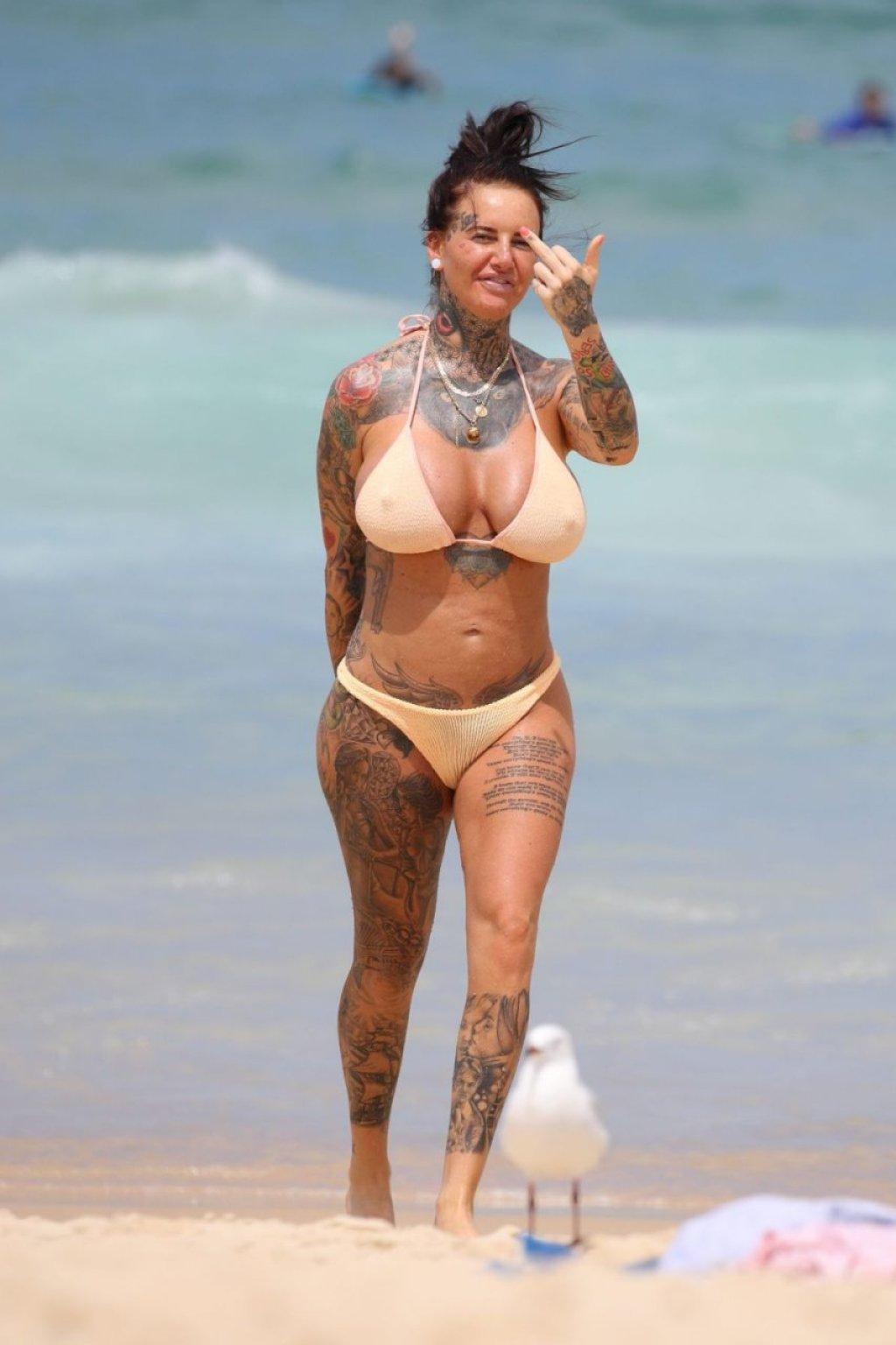 Jemma Lucy Sexy (22 Hot Photos)