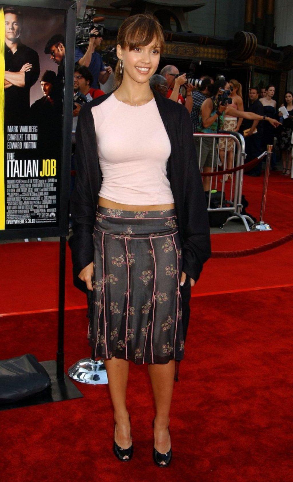 Jessica Alba Sexy (41 Photos)