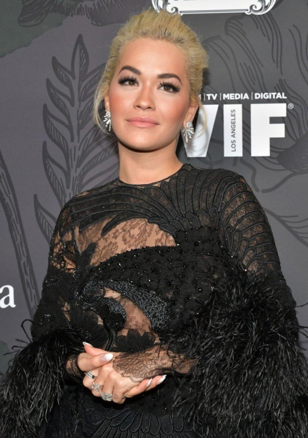 Rita Ora Sexy (26 New Photos)