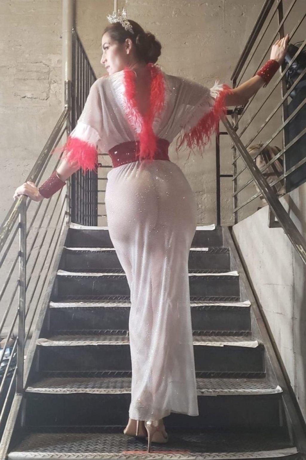 Blanca Blanco Sexy (10 New Photos)
