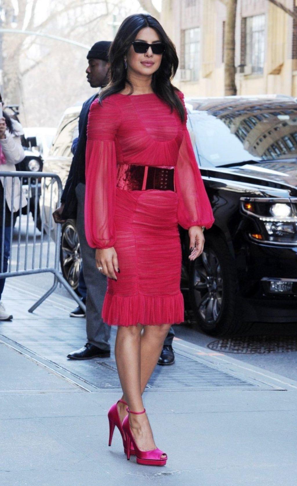 Priyanka Chopra Sexy (20 Photos)