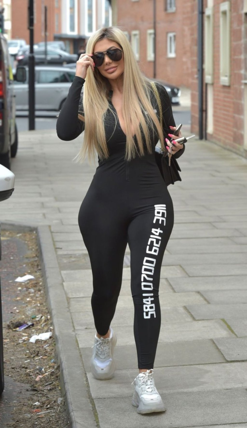 Chloe Ferry Sexy (23 New Photos)