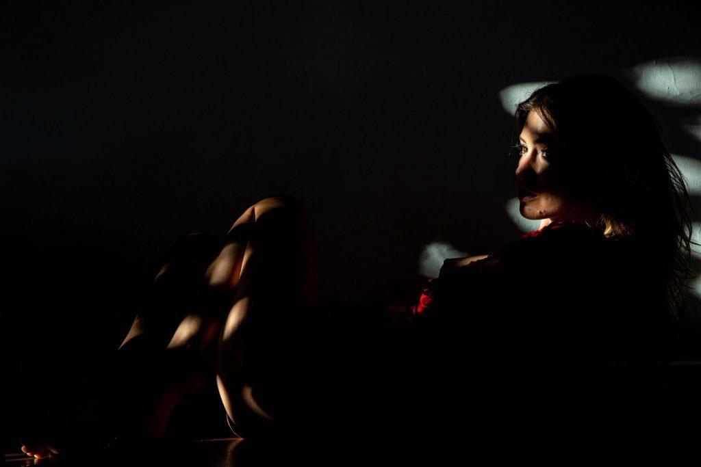 Gigi Paris Nude & Sexy (18 Photos)