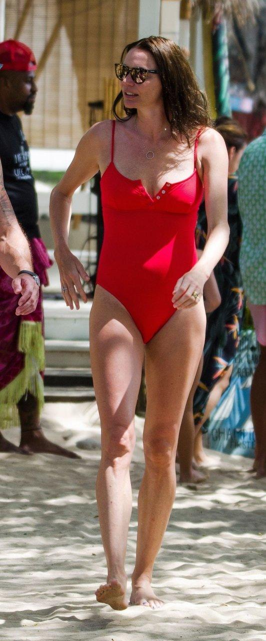 Jodie Kidd Sexy (81 Photos)