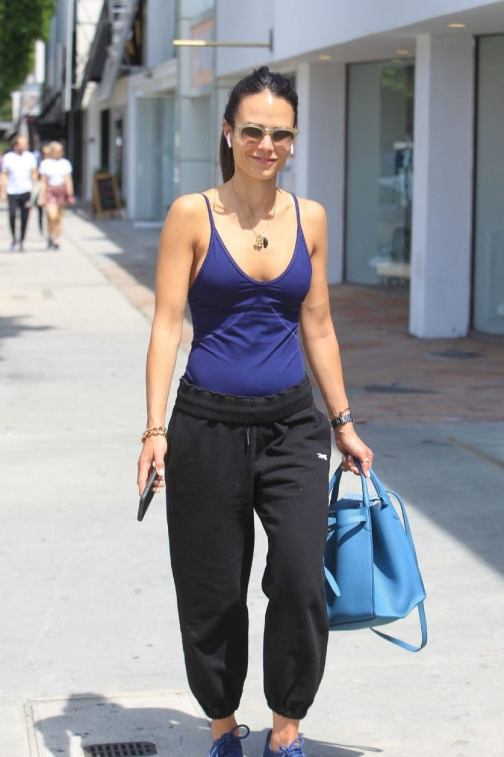 Jordana Brewster Sexy (21 Photos)