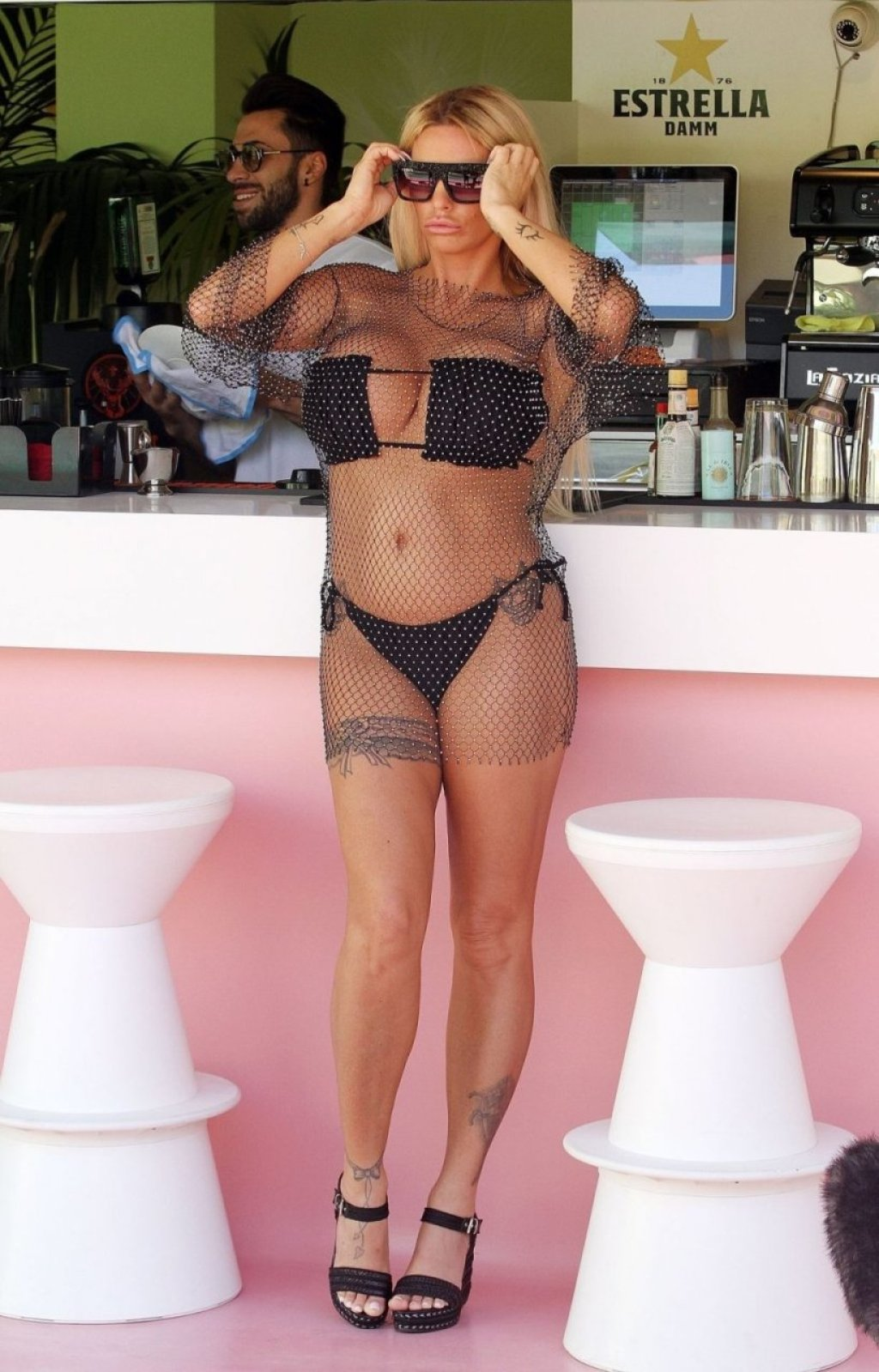 Katie Price Sexy (33 New Photos)