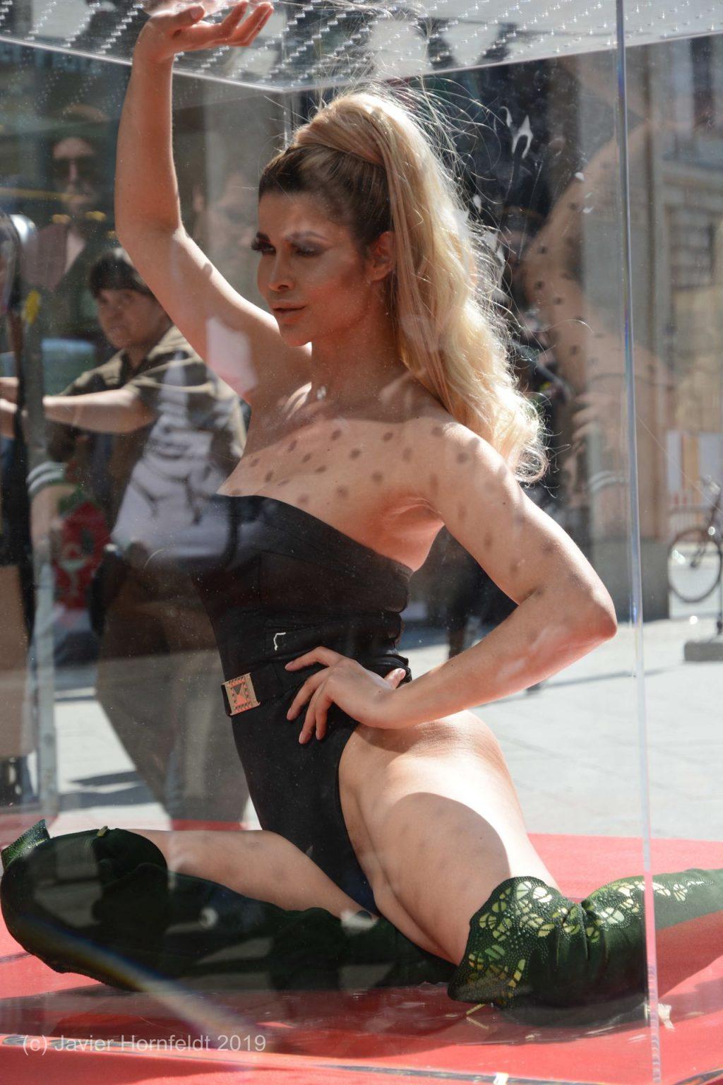 Micaela Schäfer Sexy (15 Photos)