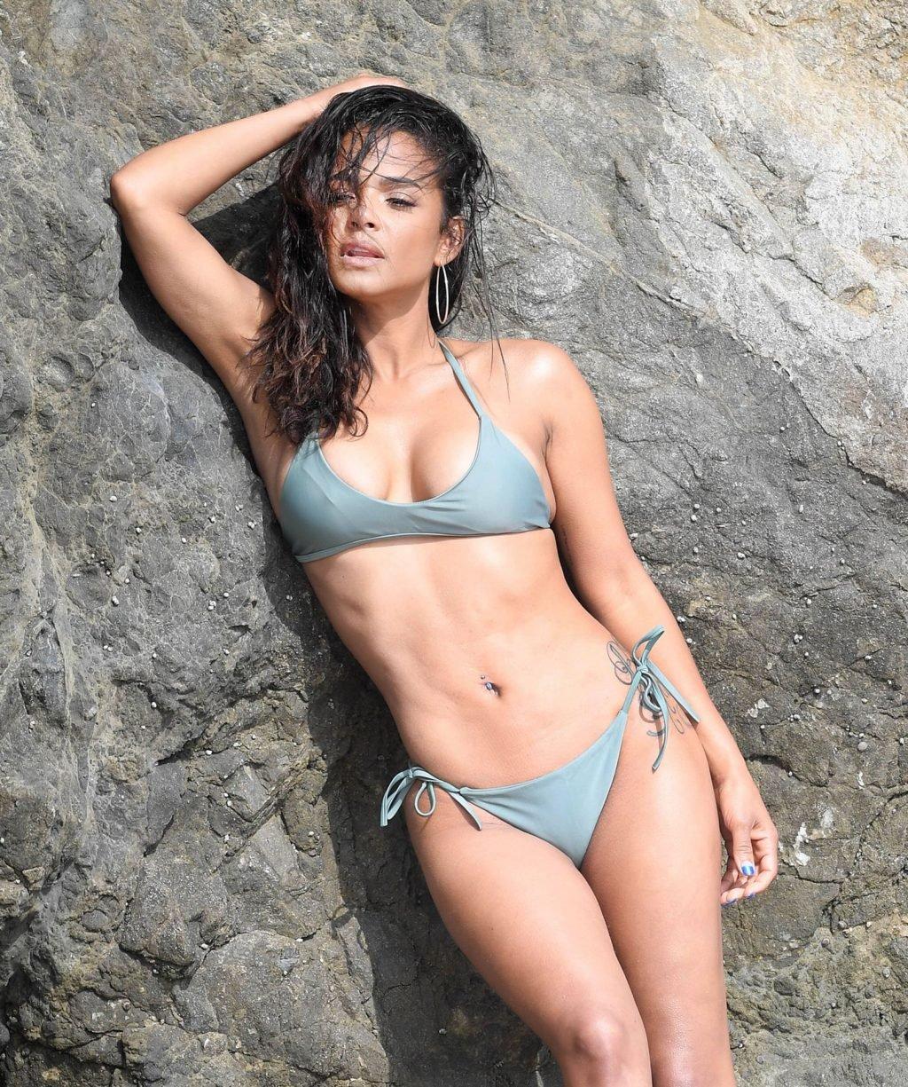 Christina Milian Sexy (50 Photos)