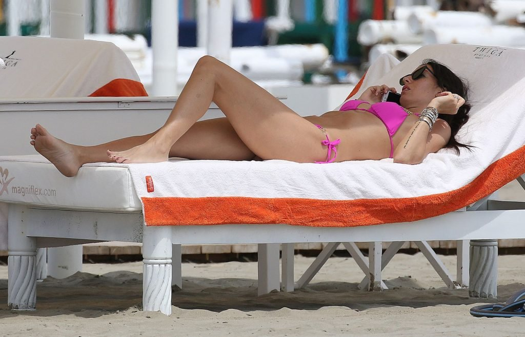 Elisabetta Gregoraci Sexy (20 New Photos)