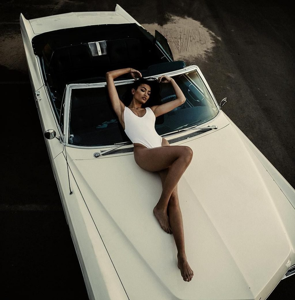 Kelly Gale Nude & Sexy (70 Photos)